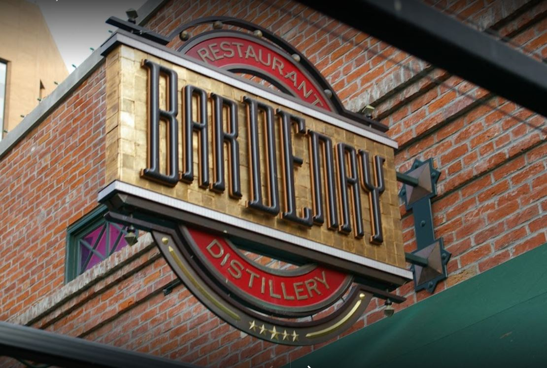 Bardenay Distillery