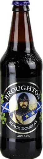 The Black Douglas Ale