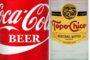 Coca Cola Beer?