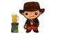 The Real Indiana Jones of Beer
